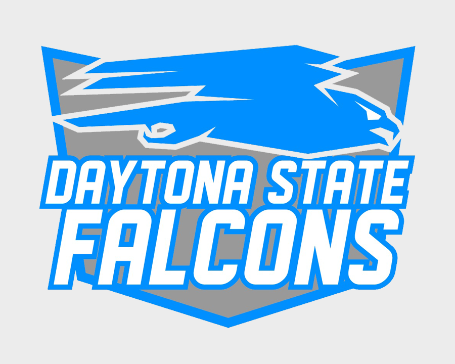 daytona state college athletics logo