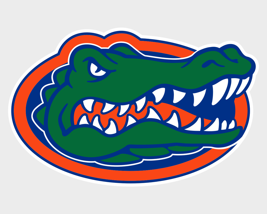 University of Florida Club Athletics Logo