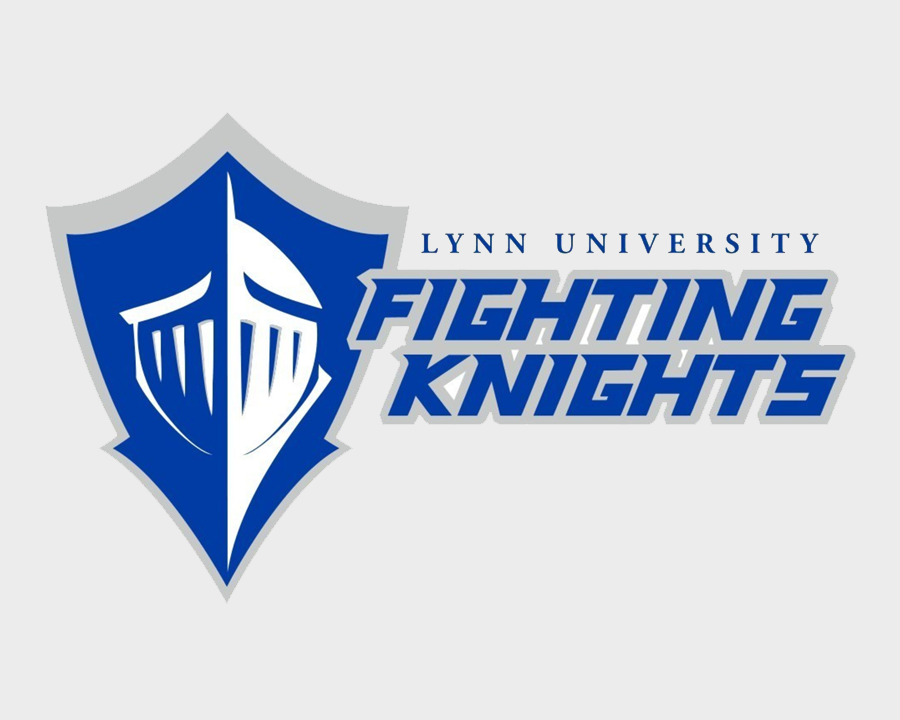 lynn university ATHLETICS LOGO